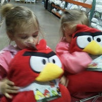 Photo taken at Costco Wholesale by Heather C. on 3/1/2012