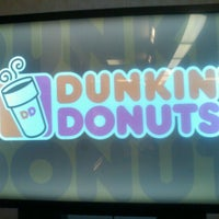 Photo taken at Dunkin Donuts by Ivan J. on 6/19/2012
