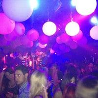 Photo taken at Lure Nightclub by RJ on 9/7/2012