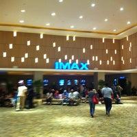 Photo taken at Gandaria XXI - IMAX by Rinobi on 6/16/2012