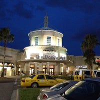 Photo taken at The Florida Mall by Rafael R. on 8/30/2012