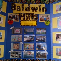 Photo taken at Baldwin Hills Elementary by Bree D. on 6/11/2012