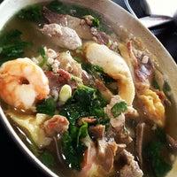 3/22/2012にJohnny W.がTeo Chow Noodle Shackで撮った写真