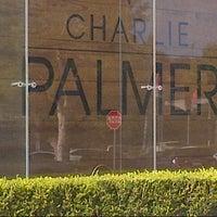 Photo taken at Charlie Palmer at Bloomingdale's by ARTHUR ALDERETE Real Estate on 8/26/2012