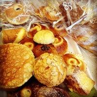 Foto scattata a 85C Bakery Cafe - Irvine da Dacy Y. il 9/1/2012
