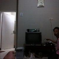 Photo taken at Jl Sayang by Hafiz N. on 4/14/2012
