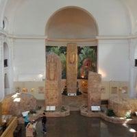 Das Foto wurde bei San Diego Museum of Man von MuseumNerd am 4/10/2012 aufgenommen