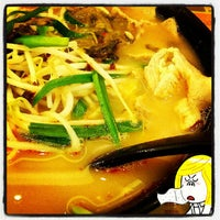 Photo taken at Golden Traditional Noodle by Kevin L. on 7/25/2012