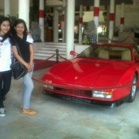 Photo taken at Paradiso Hotel Ballroom by wengciter on 8/12/2012