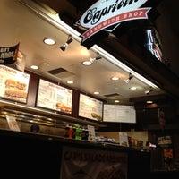 Photo taken at Capriotti's Sandwich Shop by 💄Jessie 💋 on 7/20/2012
