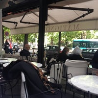 Photo taken at Le Matignon by Анастасия Л. on 5/16/2012