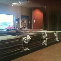 Photo taken at MARTINOUS ORIENTAL RUG CO. by Randy on 3/8/2012