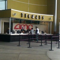 Photo taken at AMC Castleton Square 14 by Savannah V. on 3/31/2012