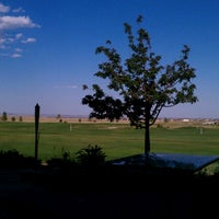 Photo taken at Antler Creek Golf Course by Scott S. on 6/18/2012