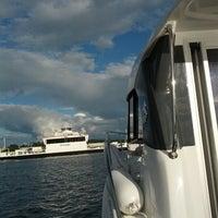 Photo taken at kjell-o by Robert S. on 7/18/2012
