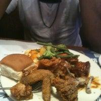 Photo taken at Rub BBQ by Maryann P. on 8/22/2012