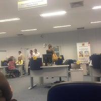 Foto tirada no(a) Banco do Brasil por Flavia B. em 8/21/2012