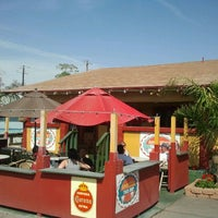 Photo taken at America's Taco Shop by Paco B. on 4/6/2012