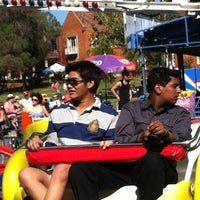 Photo taken at Canberra Grammar School by Chain S. on 3/31/2012