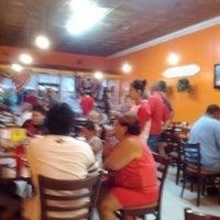Photo taken at Morelos Restaurant by Keri H. on 6/16/2012