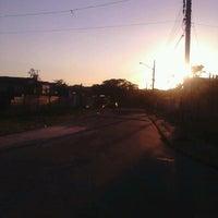 Photo taken at Coelho Neto by Leonam C. on 8/25/2012