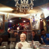 Photo taken at Buca di Beppo Italian Restaurant by Pretty K. on 4/26/2012