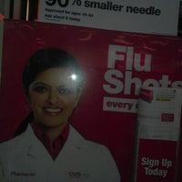 Photo taken at CVS/pharmacy by Tim O. on 8/24/2012