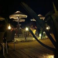 Photo taken at El Dorado by Puy T. on 8/19/2012