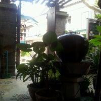 Photo taken at Phangan leela Spa by Pin P. on 8/3/2012