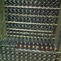 Photo taken at Massandra Winery by Romanenko V. on 4/30/2012