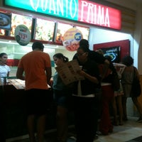 Photo taken at Quanto Prima by Luis P. on 5/15/2012