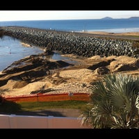 Photo taken at Mackay Harbour by Rhys V. on 8/6/2012