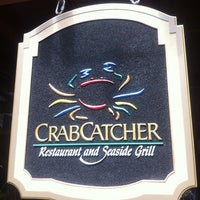 Photo taken at Crab Catcher by Galen F. on 8/21/2012