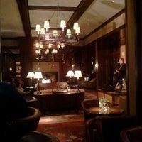 Photo taken at Fireside Lounge at Four Seasons Resort Vail by Toreya S. on 2/27/2012