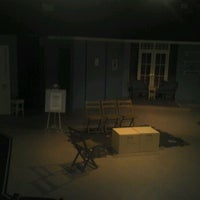 Photo taken at Theatre Suburbia by Bob G. on 2/24/2012