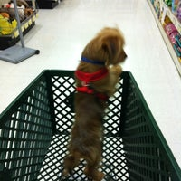 Photo taken at Pet Supplies Plus by Anita on 7/15/2012