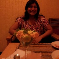 Photo taken at Unwind Cafe by Pearl N. on 7/1/2012
