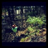 Foto tomada en Bosque De La Primavera por Miguel Angel M. el 8/29/2012