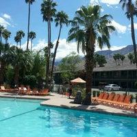 Photo taken at Caliente Tropics Resort Hotel by John H. on 4/27/2012