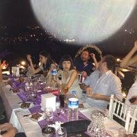 6/25/2012 tarihinde Ömer K.ziyaretçi tarafından Yıldız Hisar'de çekilen fotoğraf