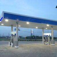 Photo taken at Chevron by Lyndon Y. on 6/12/2012