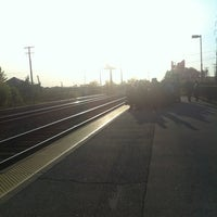 Photo taken at Metra BNSF - Route 59 by Alex C. on 5/14/2012