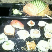 Photo taken at IRÔ Sushi by Veri B. on 8/11/2012
