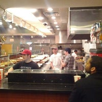 Photo taken at Antonio's Pizza by Jorge V. on 4/13/2012
