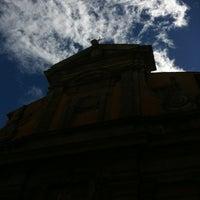 Photo taken at Quarta sosta by Mauro R. on 9/3/2012