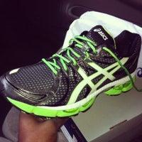 Photo taken at Philadelphia Runner by Feece B. on 2/24/2012