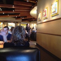 Photo taken at California Pizza Kitchen by Creeva M. on 8/11/2012