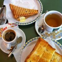 Photo taken at Espiga Dourada by Daniela G. on 7/9/2012