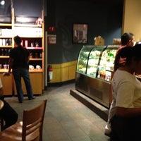 Photo taken at Starbucks by Rafael V. on 2/26/2012