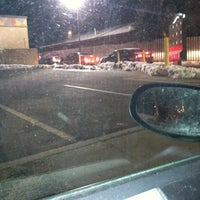 Photo taken at Taco Bell by Eddie T. on 2/19/2012